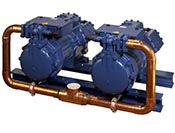 twin-auger-refrigeration-compressor-semi-hermetic